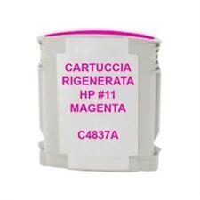 * Hp Business 2300Dtn Cartuccia Rigenerata Stampanti Hp HP 11M Magenta