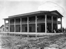 Photo. ca 1911.  Imperial, California.  Hotel Imperial