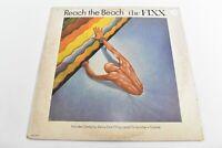 The Fixx - Reach The Beach, VINYL LP.