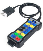 CAN Test Box Breakout Box and Protocol Detector OBD scan tool assistant