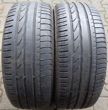2 Sommerreifen  Bridgestone Turanza ER300 * RFT RSC 205/55 R16 91W RA990