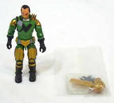 Hasbro 2006 GI Joe Convention Exclusive Overlord 3 3/4 Action Figure Complete