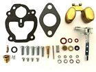 Case S Series Tractor Carburetor Repair Kit Zenith Carburetor # 9667 w/ Float