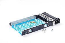 """New HP 2.5"""" 378343-002 SATA SAS hdd Tray Caddy  Proliant ML350 ML370 DL380 G6 G5"""