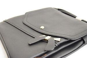 Ladies Cross Body Shoulder Bag Satchel Large Purse Clutch Wallet Bucket Handbag