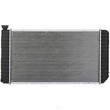 Radiator fits 1991-1994 Oldsmobile Bravada  SPECTRA PREMIUM IND, INC.