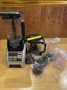 Ninja BL685 Max-1500 Watts Professional Kitchen System New Unused With Out Box