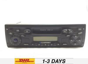 Radio 7607005030 MAN LIONS CITY Interior Blaupunkt Coach CRC41 BP5030 Bus Parts