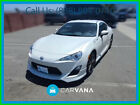 2013 Scion FR-S Coupe 2D ABS (4-Wheel) Power Steering Stability Control Power Windows Tilt & Telescoping