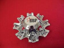 "RBP   Custom Wheel Center Cap Chrome C-219-1-UP LG0712-19 94R-17""/18""/20"""