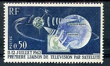 STAMP / TIMBRE FRANCE NEUF LUXE °° N° 1361 ** SATELLITE TELSTAR