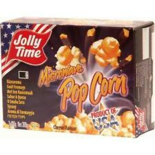 Jolly Time Microware Popcorn Fromage Flavor (3x100g)