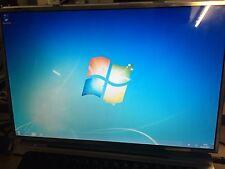 """Original Samsung 17.0"""" LCD CCFL Notebook Display Glossy ltn170x2-l02"""