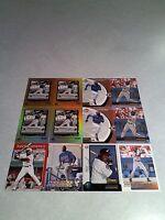 *****Fernando Seguignol*****  Lot of 23 cards.....9 DIFFERENT / Baseball