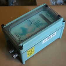 Hawk RMAD 10-16 RangeMaster Dual Ultrasonic Level Control transmitter