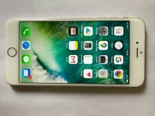 "Apple iPhone 6 Plus 5.5"" 64GB ROM Unlocked Smartphone - Silver/White"