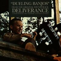 Deliverance - OST (NEW CD)