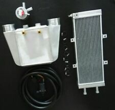 1000hp Water to air charge air cooler intercooler kit for turbo supercharger