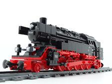 MOC locomotive chemin de fer Locomotive A Vapeur Série 85 Power Functions de LEGO neuf 10205 10194