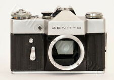 Zenit-B Gehäuse / body #70000157 mit Tasche / case