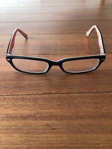 Ray Ban RB5206 2479 Eyeglasses Frame 54-18 145