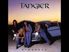 TANGIER - STRANDED CD
