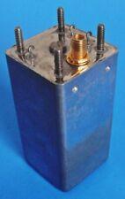 10 Mhz 15v Crystal Oscillator Gri Greenray Yh 1265b