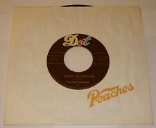The Dell -Vikings COME GO WITH ME~HOW CAN I FIND TRUE LOVE Original 45rpm