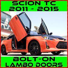 VDI SCION TC 2011-2015 BOLT-ON VERTICAL LAMBO DOORS /scissor lamborghini