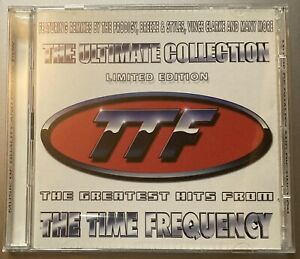 Greatest Hits From The Time Frequency - Ultimate Collection (Ltd Edition 2 CD)