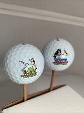 Scotty Cameron Golf Balls Pro V1x 2 Hula Girl Logos 6 Balls
