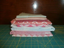 5 Yards of Assorted Fabrics 100% Cotton Michael Miller Fabric Traditions Joann