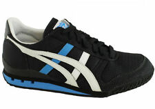 ASICS Leather Lace Up Athletic Shoes for Women
