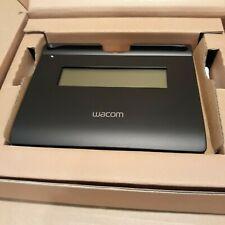 Wacom STU-300/ 0STU-300   Signature Capture Pad W/PEN NEW ORIGINAL