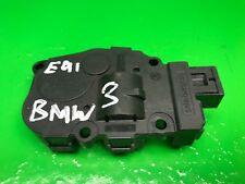 BMW HEATER BLOWER FAN MOTOR FLAP ACTUATOR 412650750 EFB332 6 CZ113930-071 1 RHD