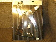 Yamaha Backrest Sidearms V-Star Silverado Classic OEM STR-5KS41-10 NOS OEM 1100
