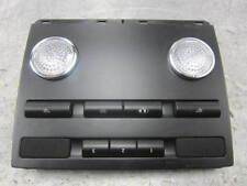 Bentley Continental GT Schalter Innenleuchte Dach vorne Switch Roof 3W0907135C