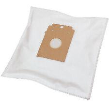 Tessuto non tessuto 20 Sacchetto per Aspirapolvere Sacchetti Polvere Per Aspirapolvere Siemens Modelli