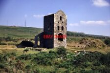 PHOTO  1989 BELLINGHAM'S SHAFT ENGINE HOUSE MINIONS CORNWALL THE BETTER OF THE T