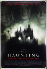 THE HAUNTING DS ROLLED ORIG 1SH MOVIE POSTER LIAM NEESON OWEN WILSON (1999)