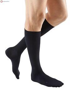 Mediven for Men 15-20 MMHg Select Knee Highs Compression