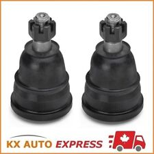 2X Front Lower Ball Joint for 08-10 Dodge Grand Caravan & Chrysler Town&Country