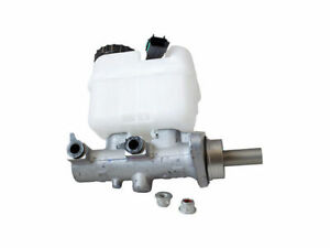 Brake Master Cylinder For 2006-2010 Mercury Mountaineer 2007 2008 2009 C132FH