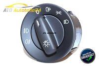 Faros Antiniebla Coche Interruptor de la Luz Noor para VW Touran Passat Golf