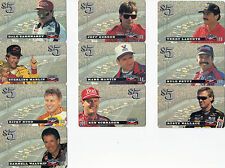 1995 Assets $5 Phone Card Dale Earnhardt--Unscratched!  #2149/3693 VERY SCARCE!