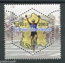 FRANCE - 2003 - Coureur, 3583 - Sport, cyclisme neuf**