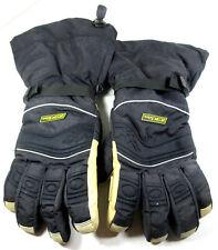 KLIM Togwotee Waterproof Breathable Gore-Tex Snowmobile Gloves Size Medium