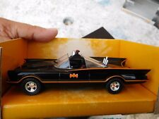 Batman Batmobile 1966 TV Series Diecast 6in Model 1/32 MIB * BRAND NEW