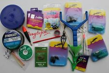 FISHING TACKLE - LOTS OF TACKLE TO GET YOU STARTED - BARGAIN