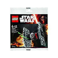 LEGO STAR WARS FIRST ORDER SPECIAL FORCES TIE FIGHTER 30276 POLYBAG